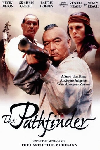 Poster of The Pathfinder
