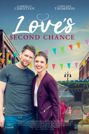 Love's Second Chance (2020)