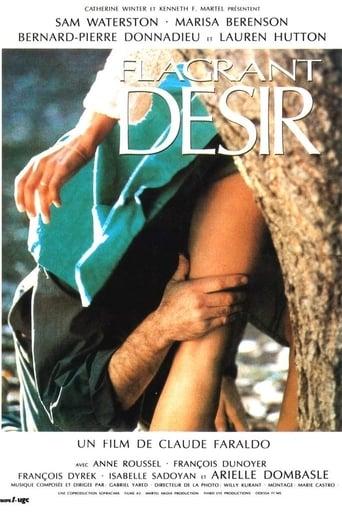 Watch Flagrant Désir 1986 full online free