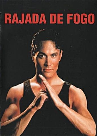 Rajada de Fogo - Poster