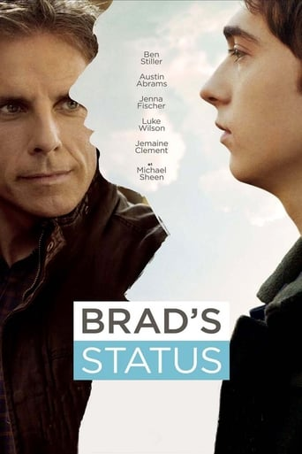 Poster of Brad's Status