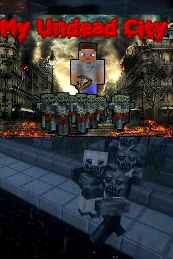 My Undead City