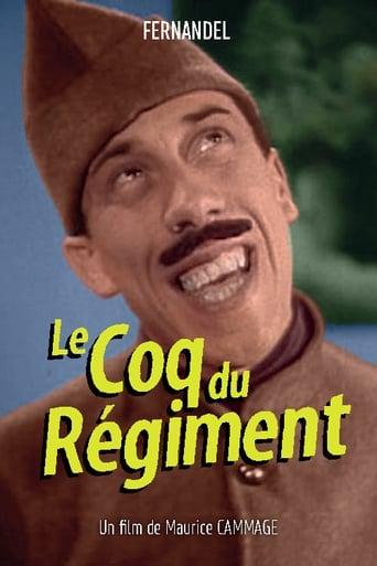 Poster of Le coq du régiment
