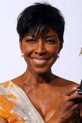 Image of Natalie Cole