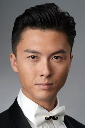 Image of Vincent Wong