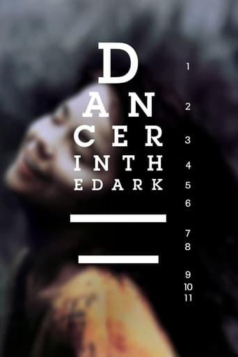Dançando no Escuro - Poster