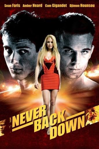 Never Back Down - Mai arrendersi