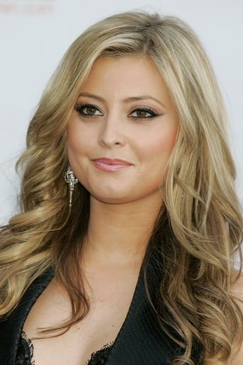 Image of Holly Valance