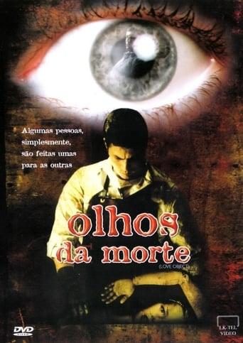 Olhos da Morte - Poster