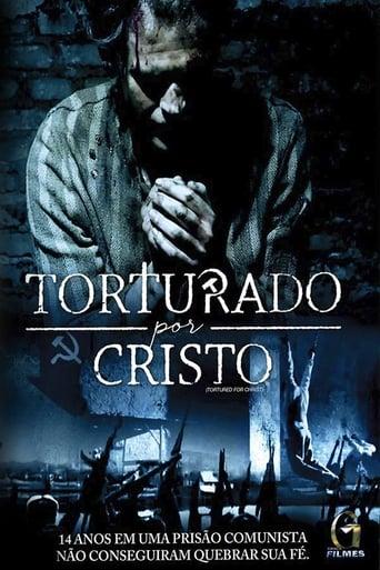 Torturado por Cristo - Poster