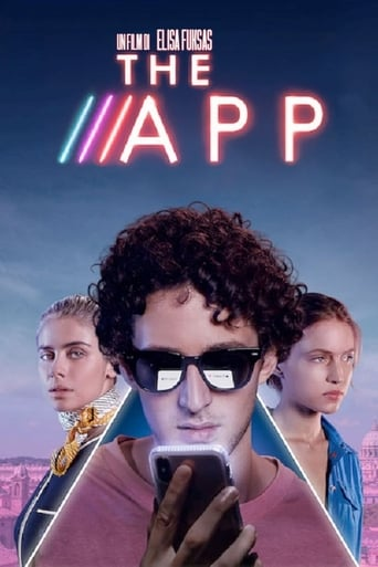Watch The App Free Movie Online