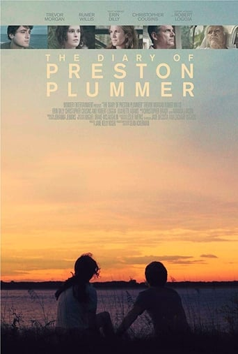 Poster of The Diary of Preston Plummer