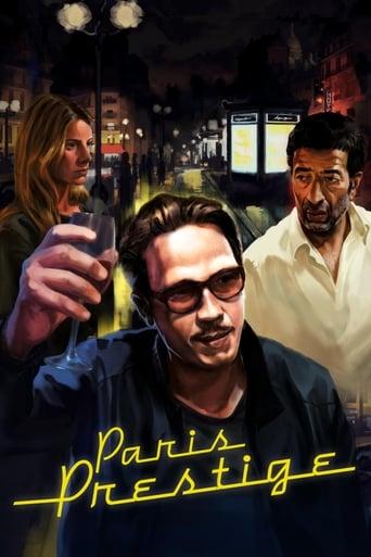 Poster of Paris Prestige