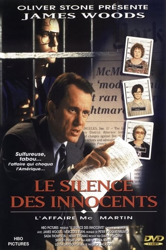 Poster of Indictment : The McMartin Trial