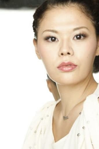 Image of Chiaki Kawamo