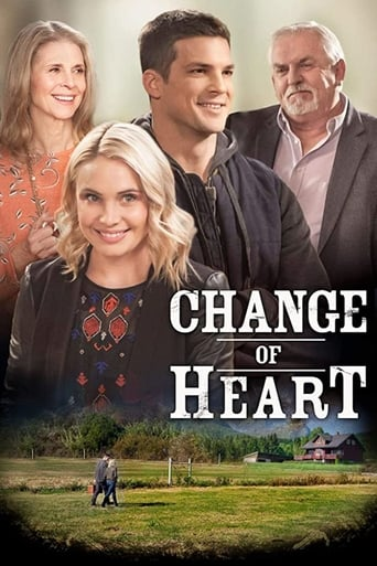 Poster of Change of Heart
