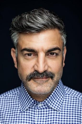 Image of Neil Malik Abdullah