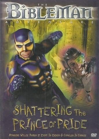 Poster of Bibleman: Shattering The Prince Of Pride