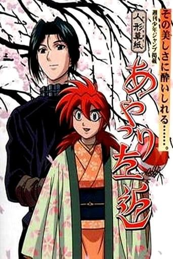 Poster of Puppet Master Sakon