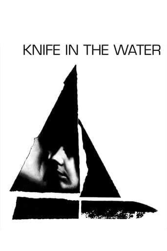 Poster of Knife in the Water