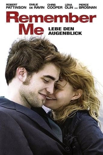 Remember Me - Lebe den Augenblick - Drama / 2010 / ab 12 Jahre