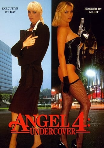 Poster of Angel 4: Undercover
