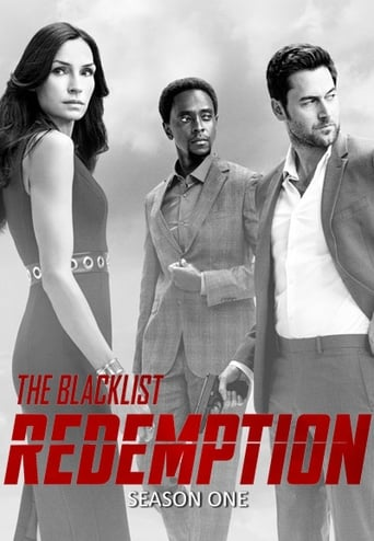 The Blacklist: Redemption season 1 episode 4 free streaming