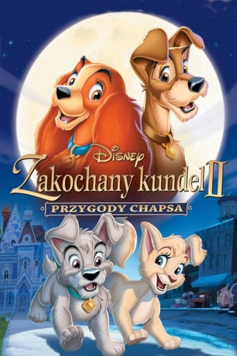Zakochany kundel II: Przygody Chapsa