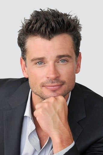 Image of Tom Welling