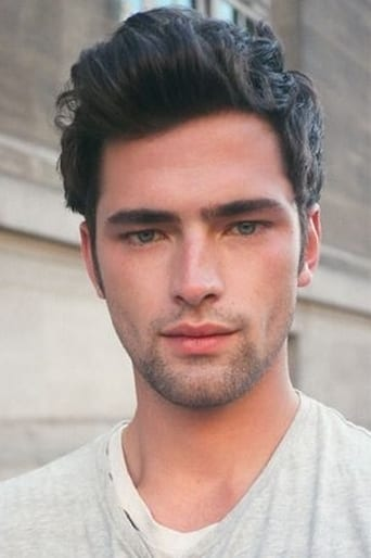Image of Sean O'Pry