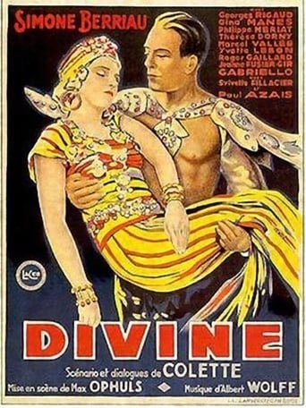 Poster of Divine