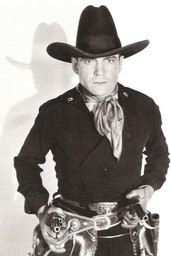 Image of Buck Jones