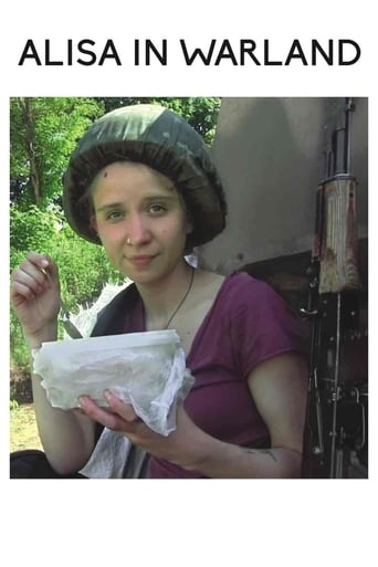 Alisa in Warland