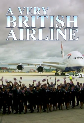 Capitulos de: A Very British Airline