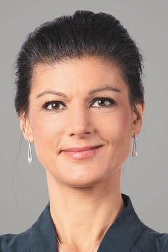 Image of Sahra Wagenknecht