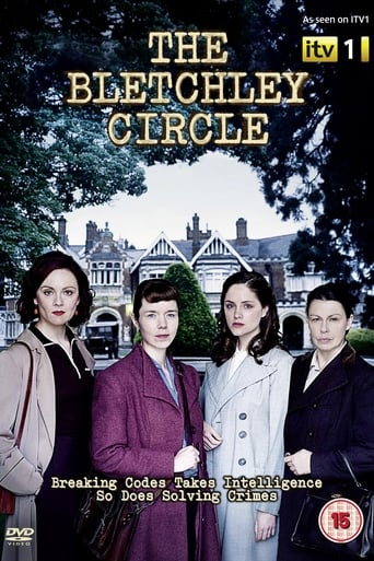 The Bletchley Circle Poster