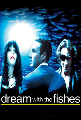Poster of Dream with the Fishes