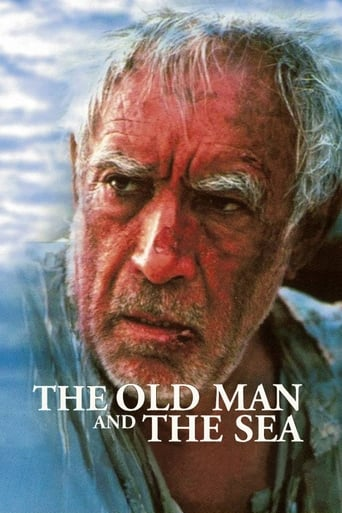 'The Old Man and the Sea (1990)