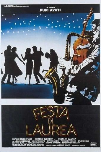 Watch Festa di laurea 1985 full online free