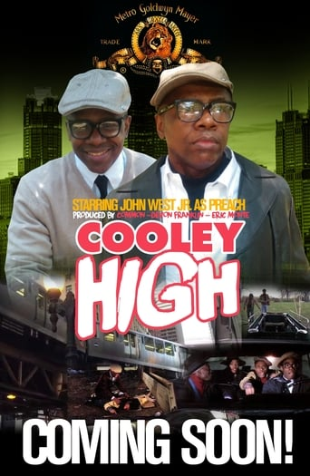 Poster of Cooley High (Remake)