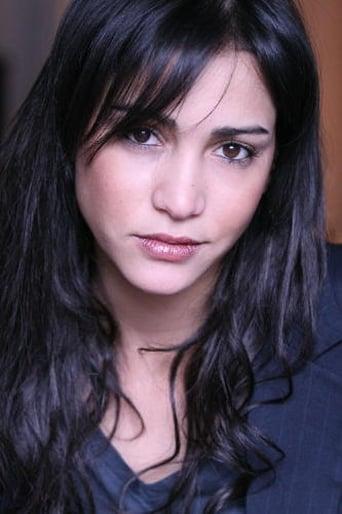 Image of Morjana Alaoui