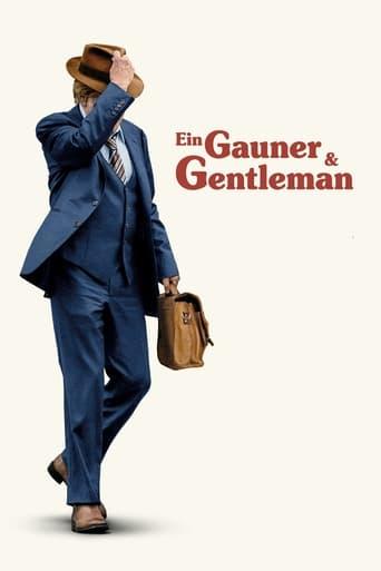 Ein Gauner & Gentleman - Komödie / 2019 / ab 6 Jahre