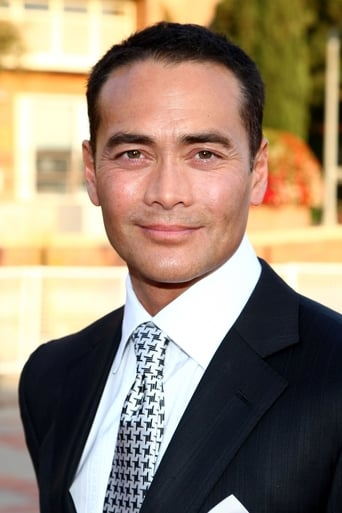 Mark Dacascos alias Zero