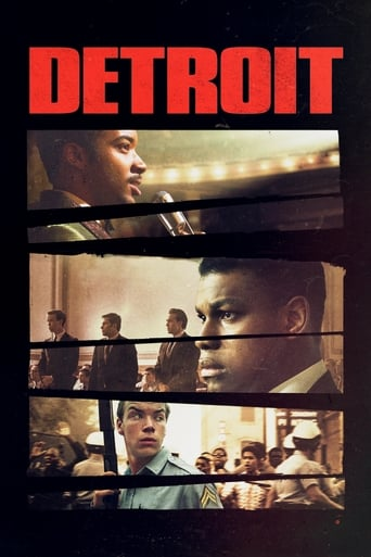 Poster of Detroit fragman
