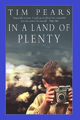 Poster of In a Land of Plenty