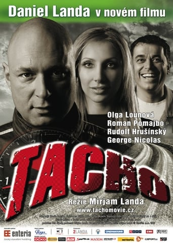 Poster of Tacho
