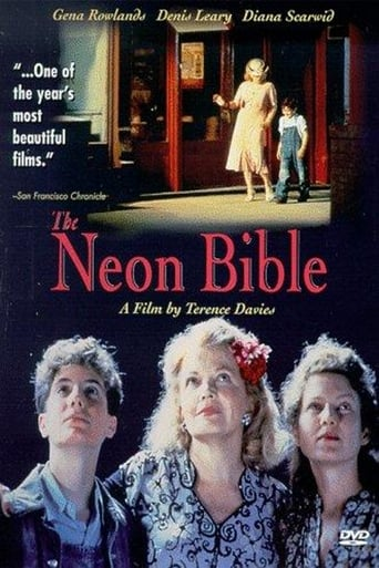Poster of The Neon Bible