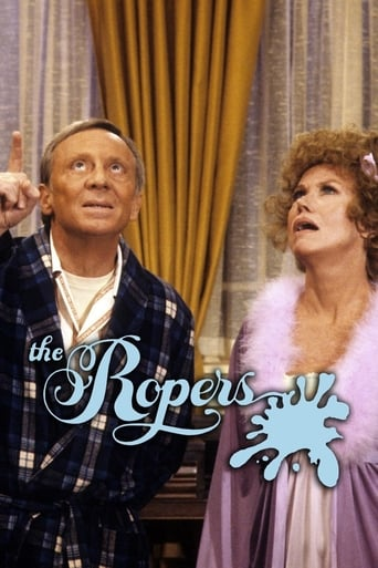 Capitulos de: The Ropers