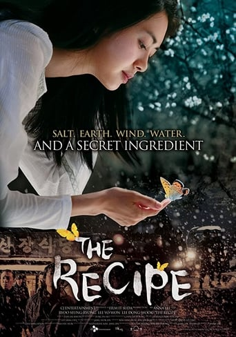 Poster of The Recipe