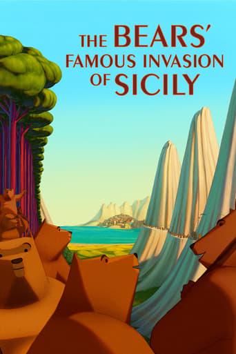Film La Fameuse invasion des ours en Sicile  (La Famosa Invasione Degli Orsi In Sicilia) streaming VF gratuit complet